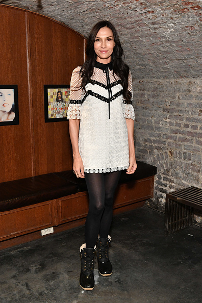 "Famke Janssen「""Isle Of Dogs"" Special Screening - After Party」:写真・画像(8)[壁紙.com]"