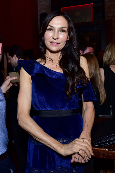 Famke Janssen「ICM Partners Upfronts Party 2018」:写真・画像(1)[壁紙.com]