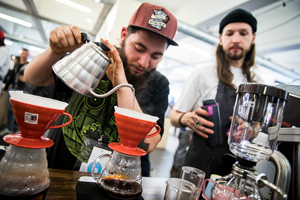 Making「London Coffee Festival 2019」:写真・画像(16)[壁紙.com]