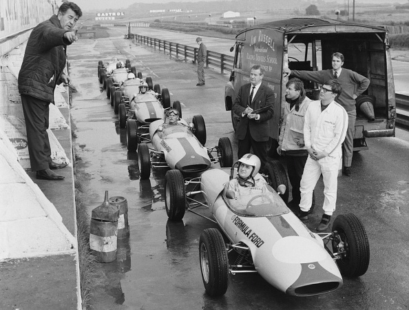 Race Car Driver「Jim Russell Racing School」:写真・画像(5)[壁紙.com]