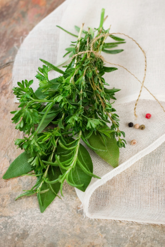 Chervil「Herbs」:スマホ壁紙(7)