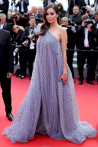 "Cannes「""Oh Mercy! (Roubaix, Une Lumiere)"" Red Carpet - The 72nd Annual Cannes Film Festival」:写真・画像(10)[壁紙.com]"
