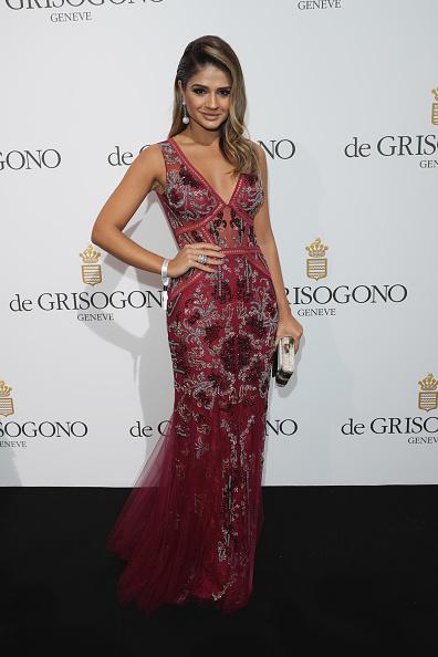 Hotel Du Cap Eden Roc「De Grisogono Party - Red Carpet Arrivals - The 69th Annual Cannes Film Festival」:写真・画像(16)[壁紙.com]