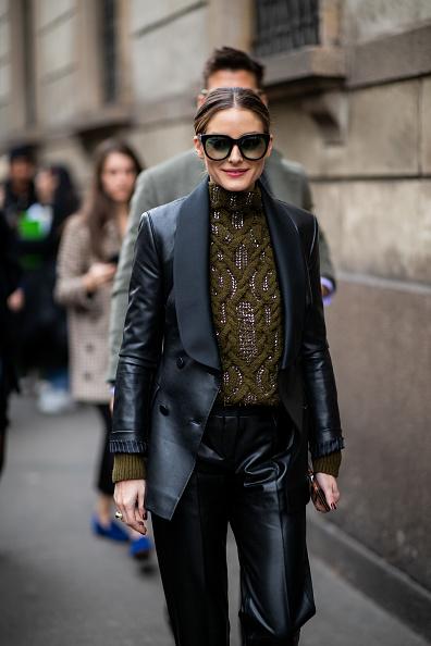 Ermanno Scervino - Designer Label「Ermanno Scervino – Street Style - Milan Fashion Week 2019」:写真・画像(14)[壁紙.com]