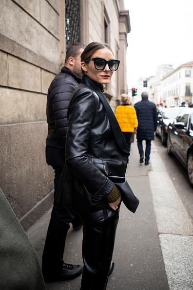 ストリートスナップ「Ermanno Scervino - Street Style - Milan Fashion Week 2019」:写真・画像(19)[壁紙.com]