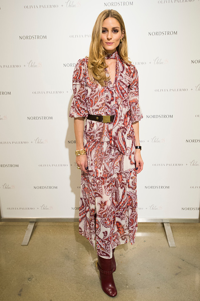 オリヴィア・パレルモ「Olivia Palermo Promotes Chelsea28 Collection At Nordstrom in Dallas」:写真・画像(8)[壁紙.com]