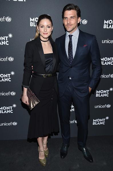 オリヴィア・パレルモ「Montblanc & UNICEF Gala Dinner」:写真・画像(10)[壁紙.com]
