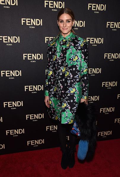 オリヴィア・パレルモ「FENDI Celebrates The Opening Of The New York Flagship Store - Cocktails」:写真・画像(19)[壁紙.com]