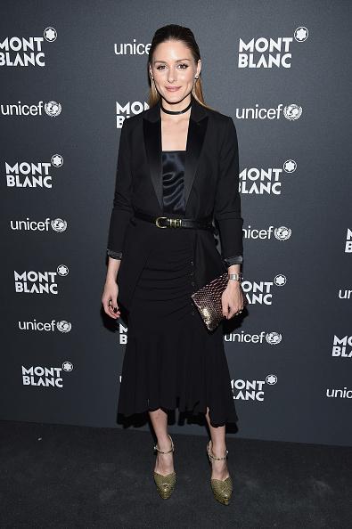 オリヴィア・パレルモ「Montblanc & UNICEF Gala Dinner」:写真・画像(7)[壁紙.com]