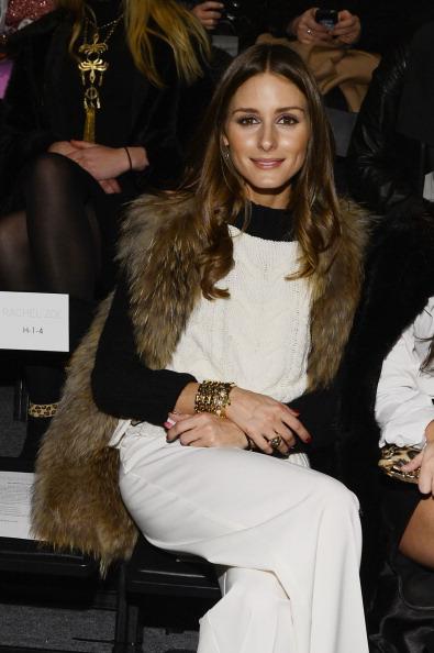 男性用ベスト「Rachel Zoe - Front Row - Fall 2013 Mercedes-Benz Fashion Week」:写真・画像(18)[壁紙.com]