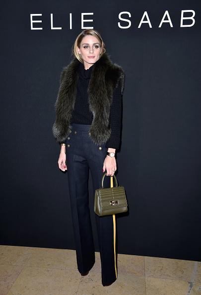 セーター「Elie Saab : Front Row - Paris Fashion Week - Haute Couture Spring Summer 2016」:写真・画像(12)[壁紙.com]