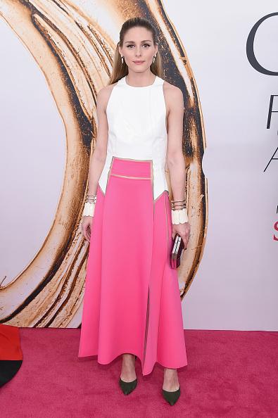 Olivia Palermo「2016 CFDA Fashion Awards - Arrivals」:写真・画像(18)[壁紙.com]