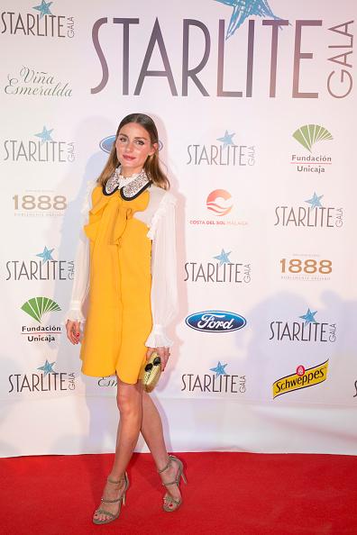 Minaudiere「Starlite Gala 2018 in Marbella」:写真・画像(11)[壁紙.com]