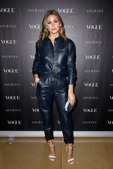 Olivia Palermo「Souraya x Vogue Arabia Dinner & Runway Show -  Paris Fashion Week Event」:写真・画像(8)[壁紙.com]
