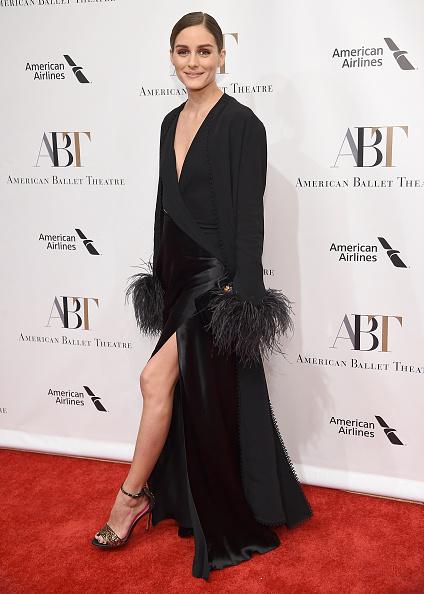 Olivia Palermo「American Ballet Theatre 2018 Fall Gala」:写真・画像(12)[壁紙.com]