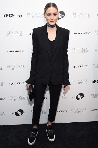 オリヴィア・パレルモ「'Personal Shopper' New York Premiere」:写真・画像(13)[壁紙.com]