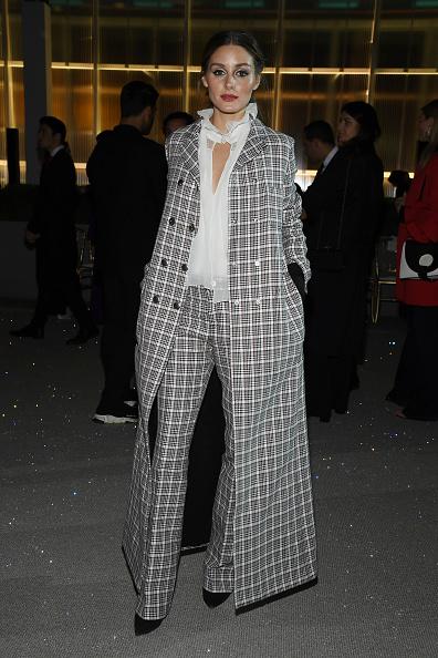 Ruffled「Giambattista Valli : Front Row - Paris Fashion Week - Haute Couture Spring Summer 2019」:写真・画像(8)[壁紙.com]