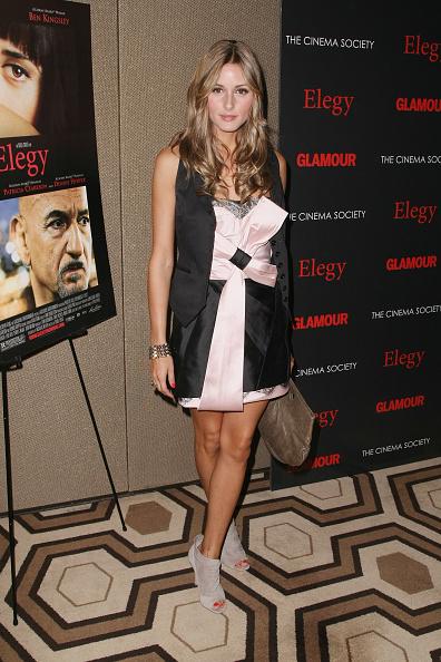 "Shoe Boot「The Cinema Society & Glamour Presents A Screening Of ""Elegy""」:写真・画像(12)[壁紙.com]"