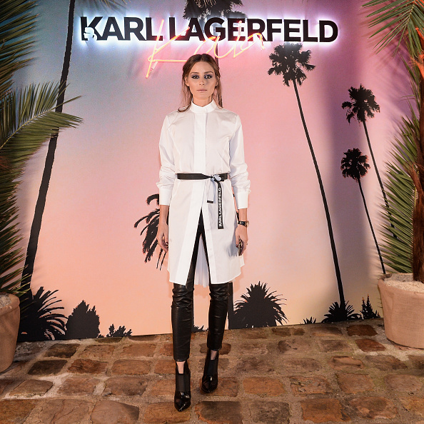 Fashion Collection「Karl Lagerfeld X Kaia Capsule Collection Launch - Photocall」:写真・画像(1)[壁紙.com]