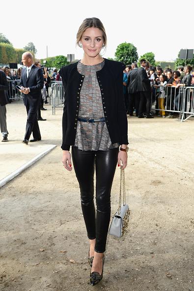 革「Elie Saab: Front Row - Paris Fashion Week Womenswear Spring/Summer 2014」:写真・画像(18)[壁紙.com]