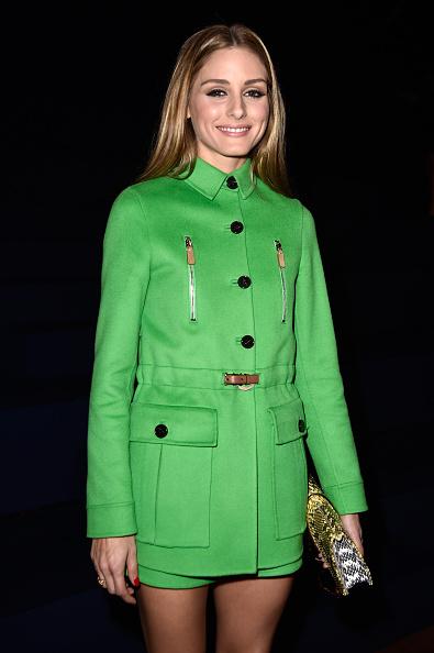 Womenswear「Valentino : Front Row - Paris Fashion Week Womenswear Spring/Summer 2015」:写真・画像(13)[壁紙.com]