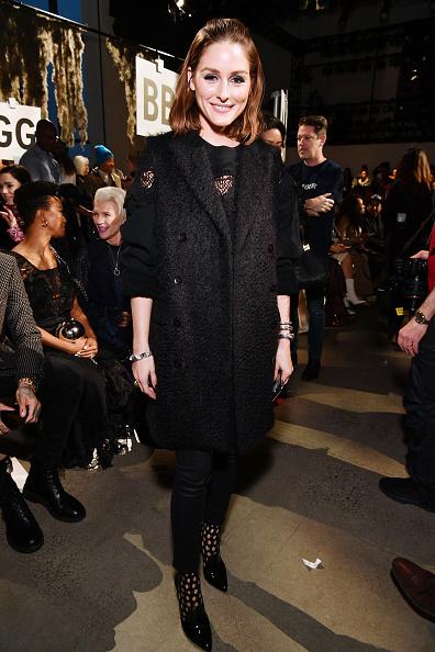 ニューヨークファッションウィーク「Jonathan Simkhai - Front Row - February 2018 - New York Fashion Week: The Shows」:写真・画像(10)[壁紙.com]