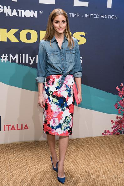オリヴィア・パレルモ「Milly For DesigNation Collection Launch」:写真・画像(19)[壁紙.com]