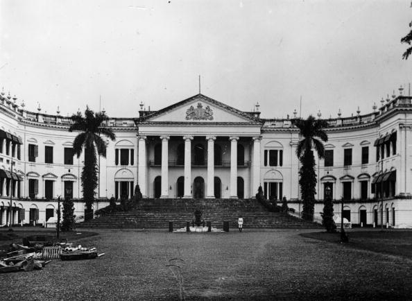 Townhouse「Government House」:写真・画像(19)[壁紙.com]
