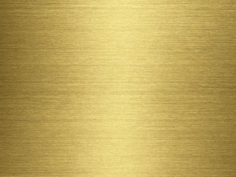 Brushed Metal「Gold textures」:スマホ壁紙(18)