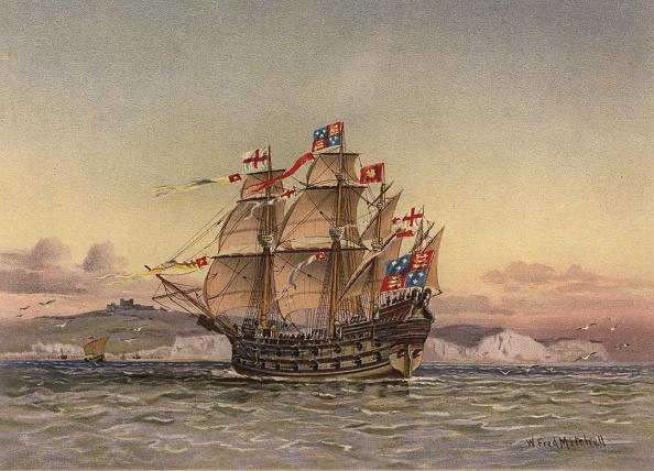 Ship「Great Harry」:写真・画像(17)[壁紙.com]