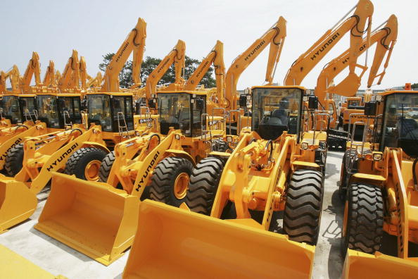 Earth Mover「South Korea Dominates International Shipbuilding Industry」:写真・画像(0)[壁紙.com]