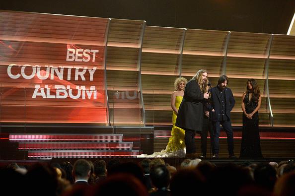 ステージ「The 58th GRAMMY Awards - Show」:写真・画像(11)[壁紙.com]