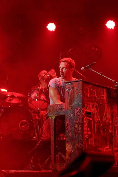MGM Grand Garden Arena「iHeartRadio Music Festival - Day 1 - Show」:写真・画像(1)[壁紙.com]
