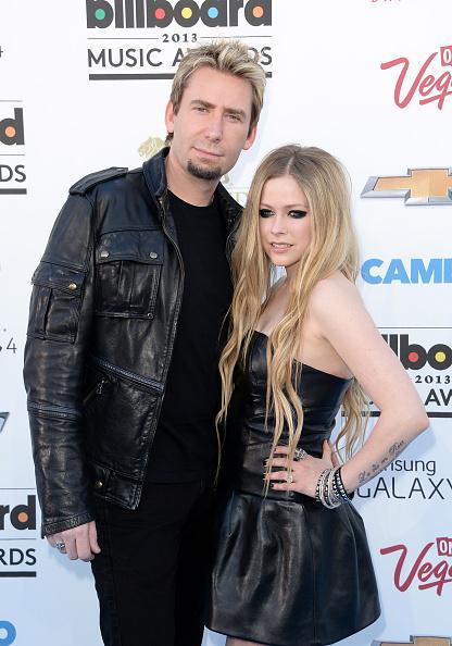 チャド・クルーガー「2013 Billboard Music Awards - Arrivals」:写真・画像(15)[壁紙.com]