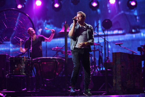 MGM Grand Garden Arena「iHeartRadio Music Festival - Day 1 - Show」:写真・画像(13)[壁紙.com]