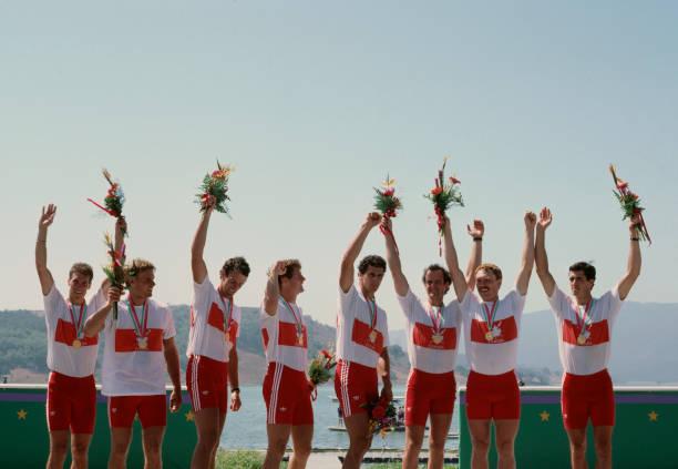 XXIII Olympic Summer Games:ニュース(壁紙.com)