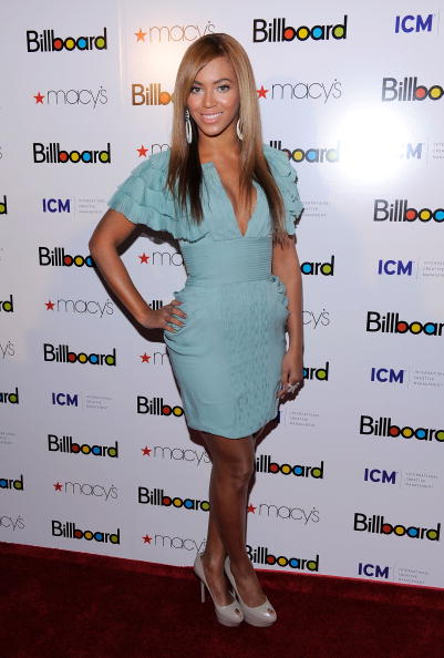 Beige「Billboard's 4th Annual Women In Music」:写真・画像(15)[壁紙.com]