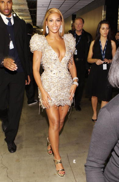 52nd Grammy Awards「The 52nd Annual GRAMMY Awards - Backstage」:写真・画像(14)[壁紙.com]