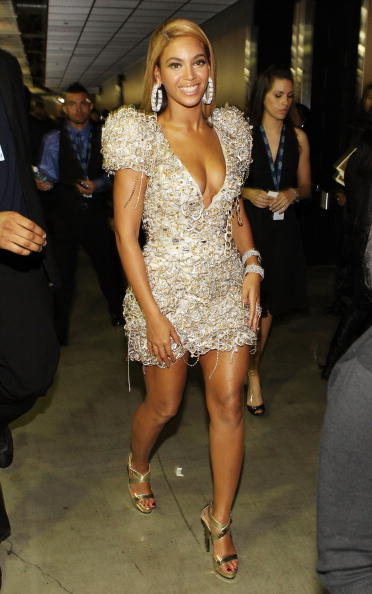 Swarovski「The 52nd Annual GRAMMY Awards - Backstage」:写真・画像(18)[壁紙.com]