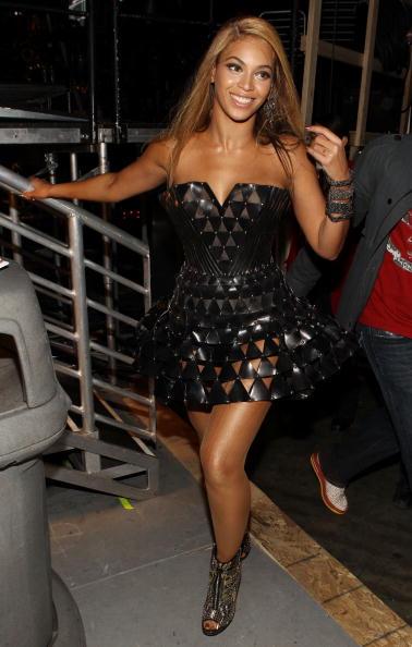 High Heels「The 52nd Annual GRAMMY Awards - Backstage」:写真・画像(15)[壁紙.com]