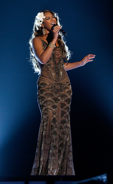 Roberto Cavalli - Designer Label「49th Annual Grammy Awards - Show」:写真・画像(16)[壁紙.com]