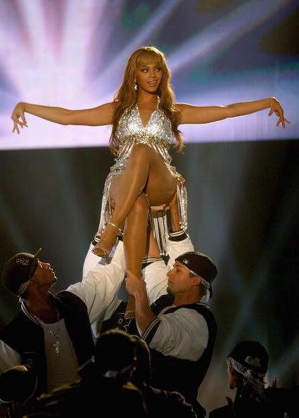 MTV Europe Music Awards「Beyonce Knowles」:写真・画像(13)[壁紙.com]
