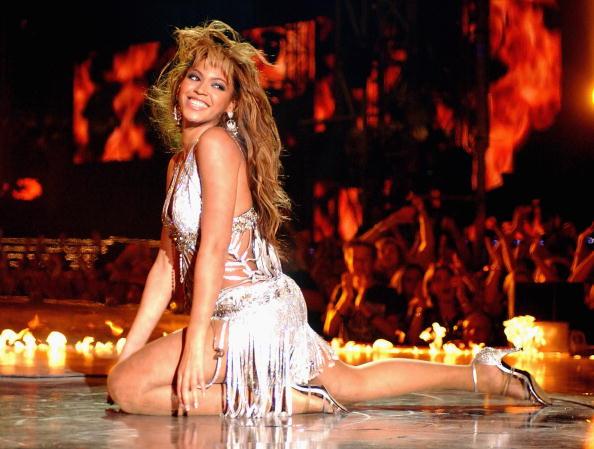 MTV Europe Music Awards「Beyonce Knowles」:写真・画像(6)[壁紙.com]