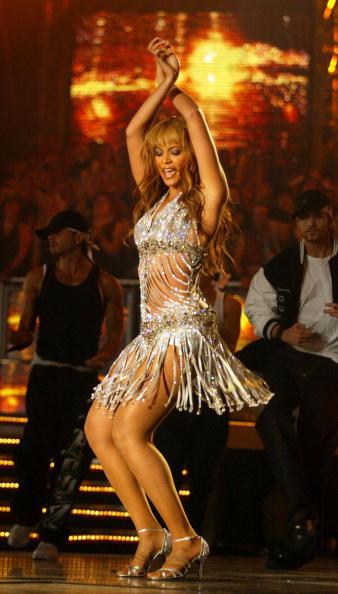 MTV Europe Music Awards「Beyonce Knowles」:写真・画像(7)[壁紙.com]