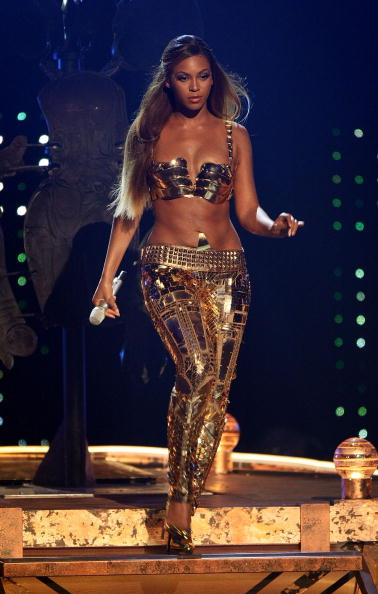 Black Entertainment Television「2007 BET Awards - Show」:写真・画像(15)[壁紙.com]
