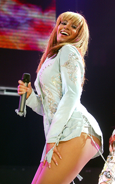 KIIS FM「Los Angeles 2003 KIIS FM Jingle Ball」:写真・画像(0)[壁紙.com]
