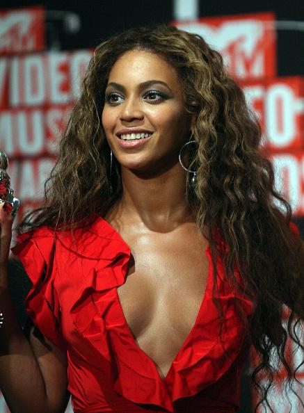 Radio City Music Hall「2009 MTV Video Music Awards - Press Room」:写真・画像(1)[壁紙.com]