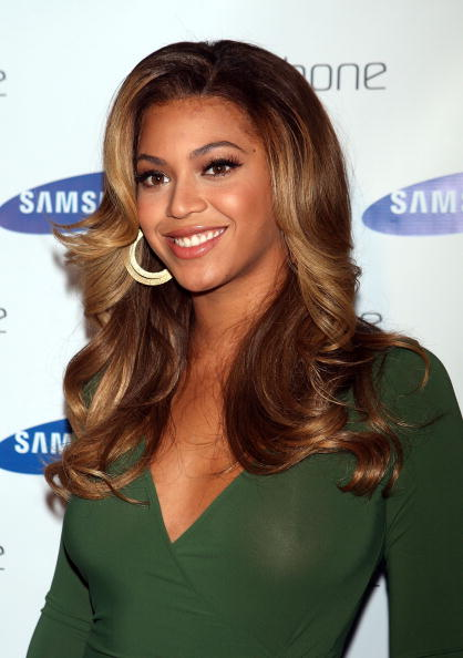 "Conference Phone「Beyonce And Samsung Announces The Launch Of ""B Phone""」:写真・画像(13)[壁紙.com]"