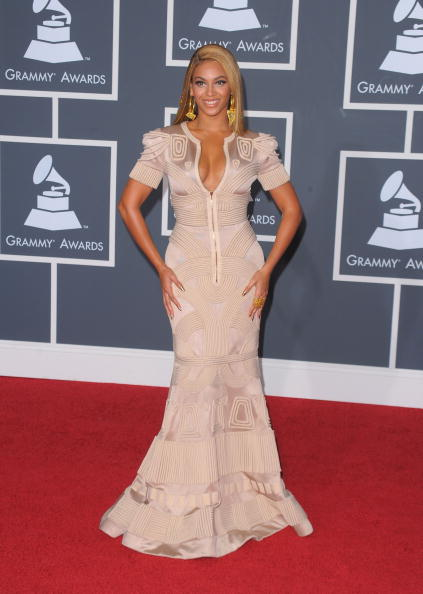 52nd Grammy Awards「The 52nd Annual GRAMMY Awards - Arrivals」:写真・画像(16)[壁紙.com]