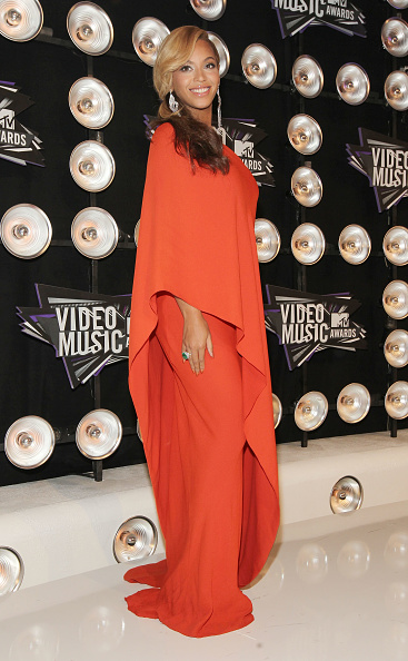 Slit - Clothing「2011 MTV Video Music Awards - Red Carpet」:写真・画像(14)[壁紙.com]